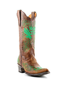 Gameday Boots Women's University of North Texas Tall Boot