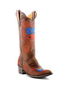 Gameday Boots Women's Southern Methodist University Boot