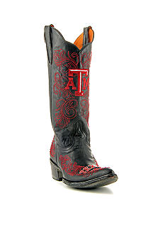 Gameday Boots Women's Texas A&M University Tall Boot
