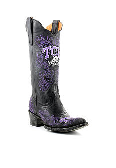 Gameday Boots Women's Texas Christian University Boot