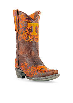 Gameday Boots University Of Tennessee Mid Boot