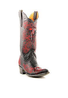Gameday Boots Women's Texas Tech University Tall Boot