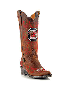 Gameday Boots Women's University of South Carolina Tall Boot