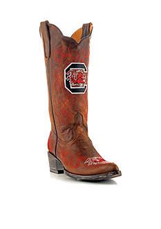 Gameday Boots Women's University of South Carolina Tall Boot