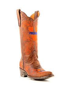 Gameday Boots Women's University of Virginia Tall Boot