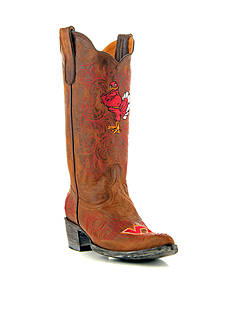 Gameday Boots Women's Virginia Tech Tall Boot