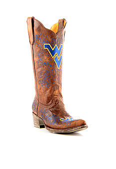 Gameday Boots Women's West Virginia University Boot