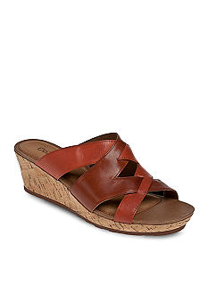 Cobb Hill Natasha Wedge