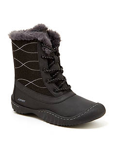 Jambu Autumn Collar Boots