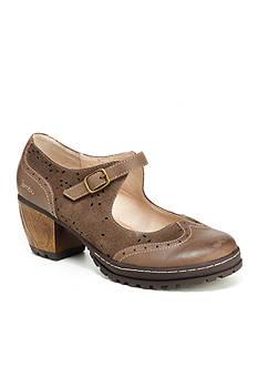 Jambu Sorbet Mule Shoe