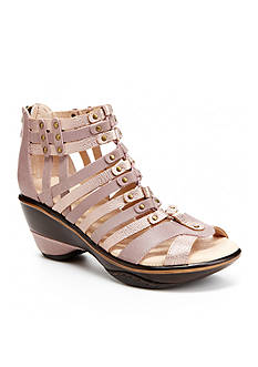 Jambu Sugar- Metallic Sandal