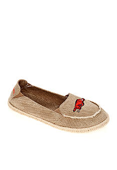 Campus Cruzerz Arkansas Canvas Collegiate Flat