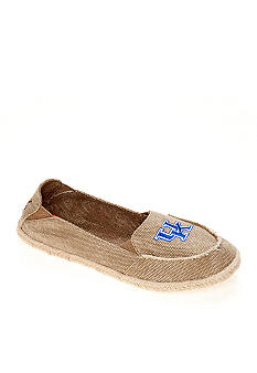 Campus Cruzerz Kentucky Canvas Collegiate Flat