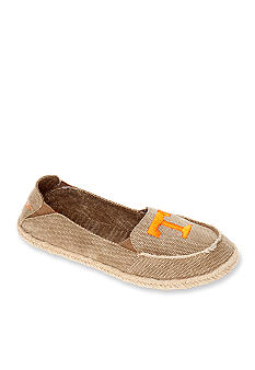 Campus Cruzerz University of Tennessee Canvas Collegiate Flat