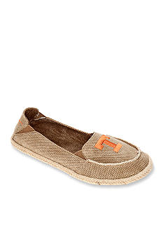 Campus Cruzerz Texas Canvas Collegiate Flat