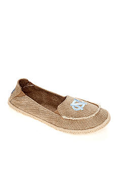 Campus Cruzerz University of North Carolina Canvas Collegiate Flat
