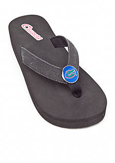 Campus Cruzerz University of Florida Venice Beach Flip Flop