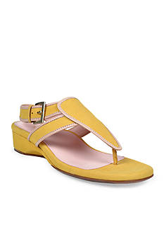 Taryn Rose Kiss Wedge Sandal