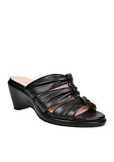 Taryn Rose Maison Slide Sandal