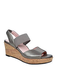 Taryn Rose Sinai Wedge Sandal