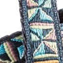 Wedge Sandals for Women: Multi Color/Black Teva MUSH MANDALYN WEDGE