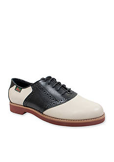 Bass Enfield Oxford - Available in Extended Sizes - Online Only