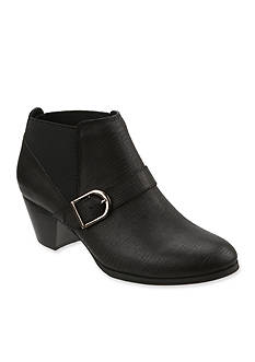 Bass Paloma Bootie - Available in Extended Sizes - Online Only