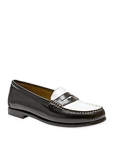 Bass Wayfarer Loafer - Available in Extended Sizes - Online Only