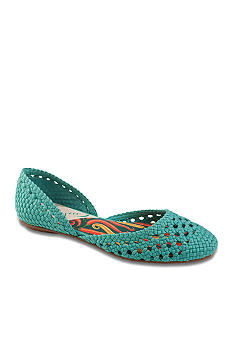Vogue Prairie Angel Flat