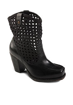 Vogue Short Salad Boot