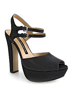 French Connection Gabby Platform Sandal