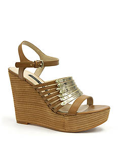 French Connection Demi Wedge Sandal