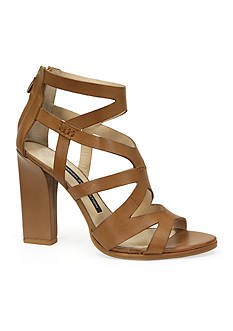 French Connection Isla Caged Sandal