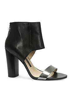 French Connection Penny Hooded Sandal
