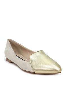 French Connection Galina Pointed Toe Flat