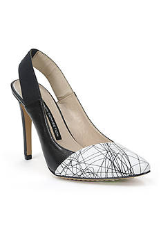 French Connection Maemi Slingback Pump