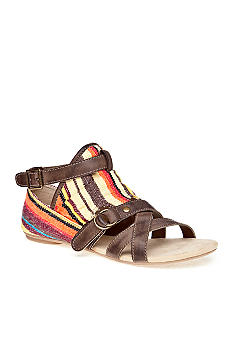 Report Kind Sandal