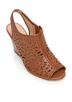 Report Stellar Wedge Sandal