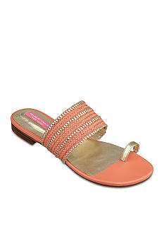 Isaac Mizrahi New York Bailey Sandal