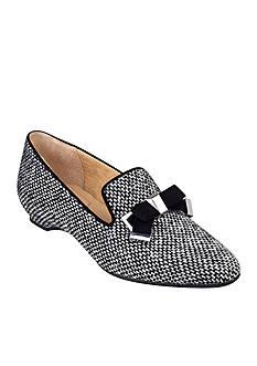 Isaac Mizrahi New York French2 Dress Slipper