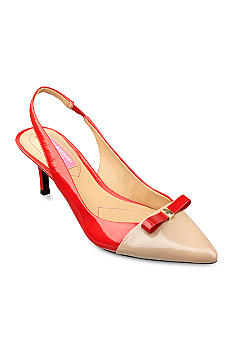 Isaac Mizrahi New York Jennifer Slingback Pump