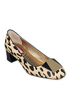 Isaac Mizrahi New York Optiquelee Pump