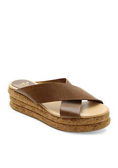 André Assous Brook Wedge Sandal