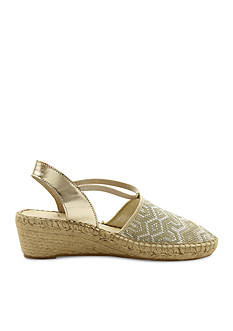 André Assous Hailey Wedge Sandal