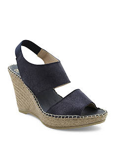 André Assous Reese Wedge Sandal