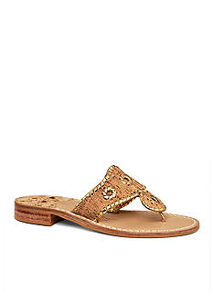 Jack Rogers Napa Valley Narrow Sandal