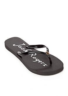 Jack Rogers Tessa Flip Flop