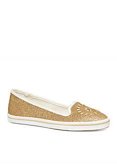 Jack Rogers Mila Glitter Sneaker