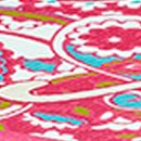 Cute Sandals for Juniors: Pink Jack Rogers Skye Flip Flop
