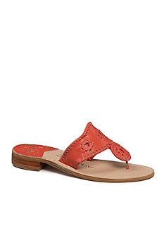 Jack Rogers Nantucket Slip-On Sandals